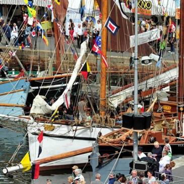 Les 4 Grands Festivals de Bretagne