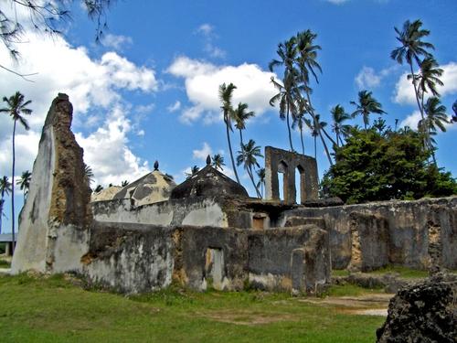 Maruhubi_Palace_Ruins
