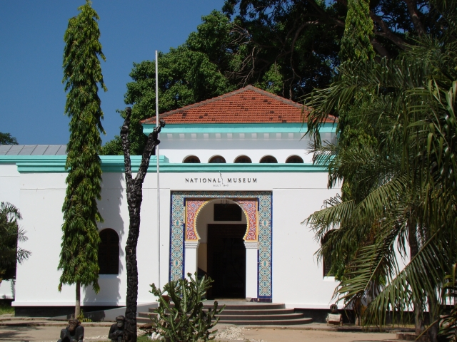 TZ_DarEsSalaam_National_museum
