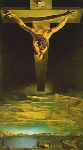 Christ de Saint-Jean de la Croix