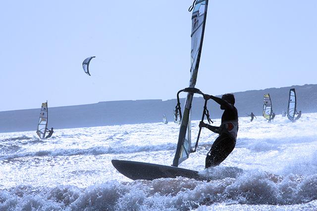 Surf à Essaouira