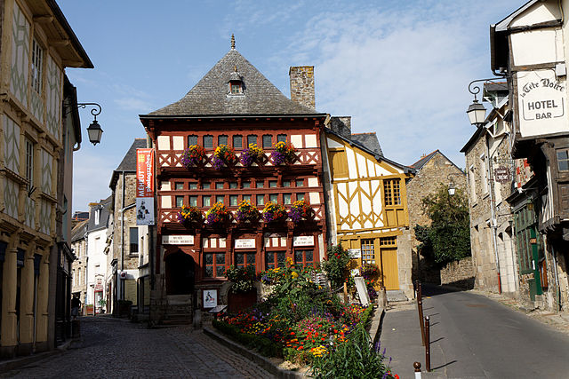 Bretagne Musée Mathurin Méheut-