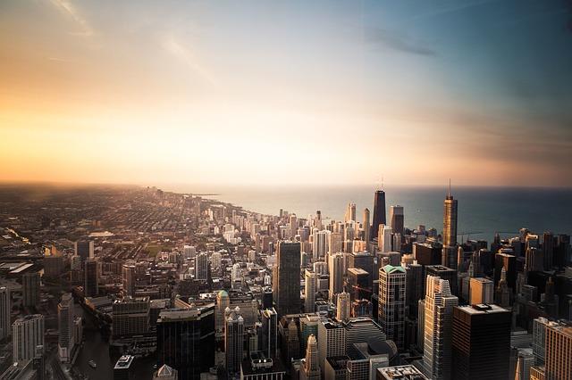 Chicago - Etats Unis