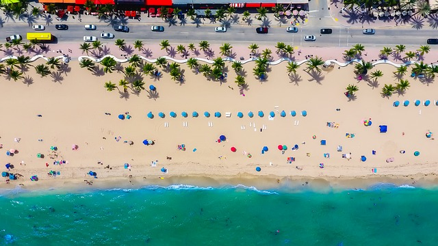 USA Floride Fort Lauderdale