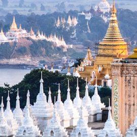 La Birmanie, une excellente adresse pour passer d'agréables vacances