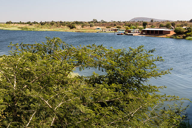 Kafue_river_Zambia