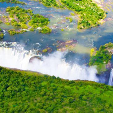 Plongez au cœur de l'Afrique grâce à un voyage en Zambie