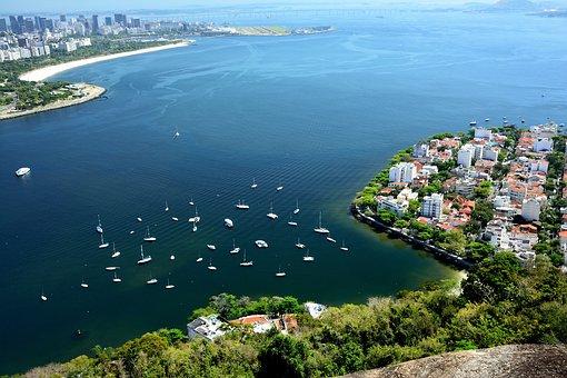 Rio de Janeiro : une charmante ville aux trésors insoupçonnés