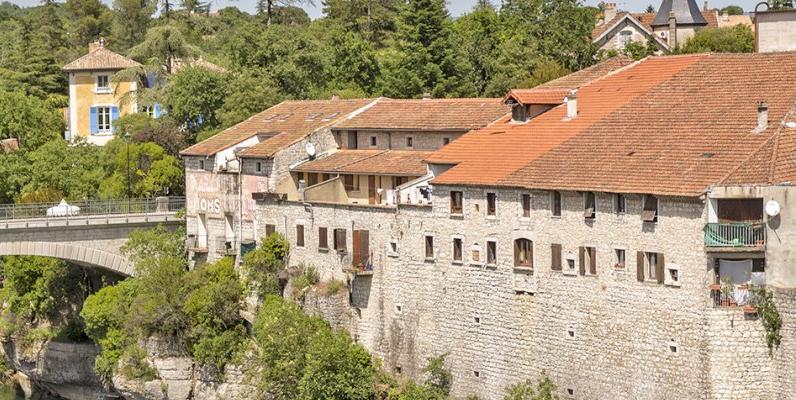 Ruoms: 5 bonnes raisons de séjourner dans ce village d'Ardèche