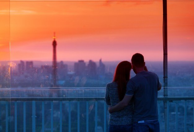 Voyage à Paris en amoureux: les meilleurs sites à visiter